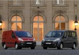 Citroën Jumpy ca microbuz şi transporter