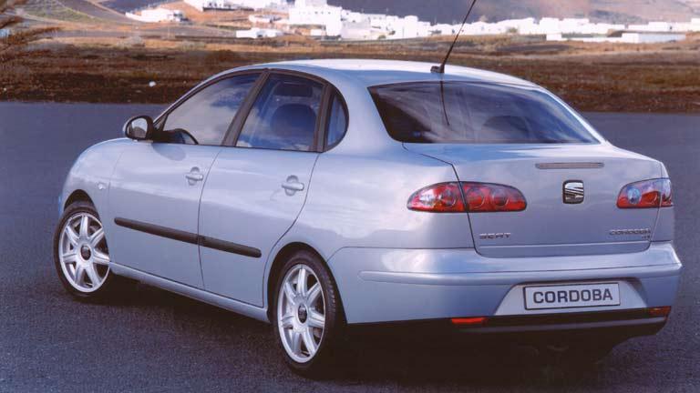 SEAT Cordoba autovehicule second-hand cumpărați pe AutoScout24